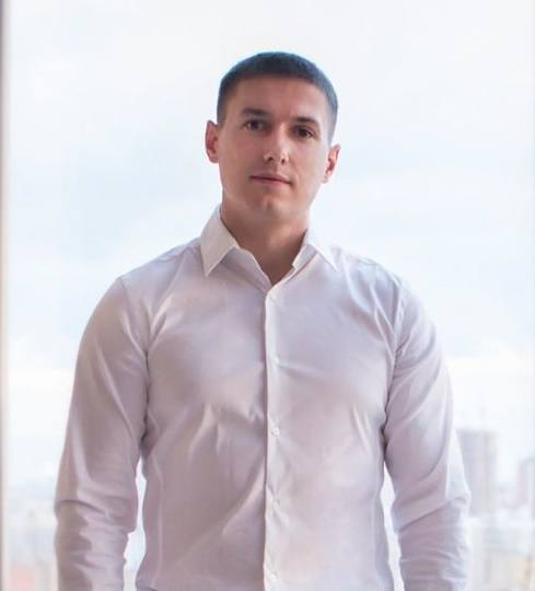 Амеличев Михаил Викторович 15
