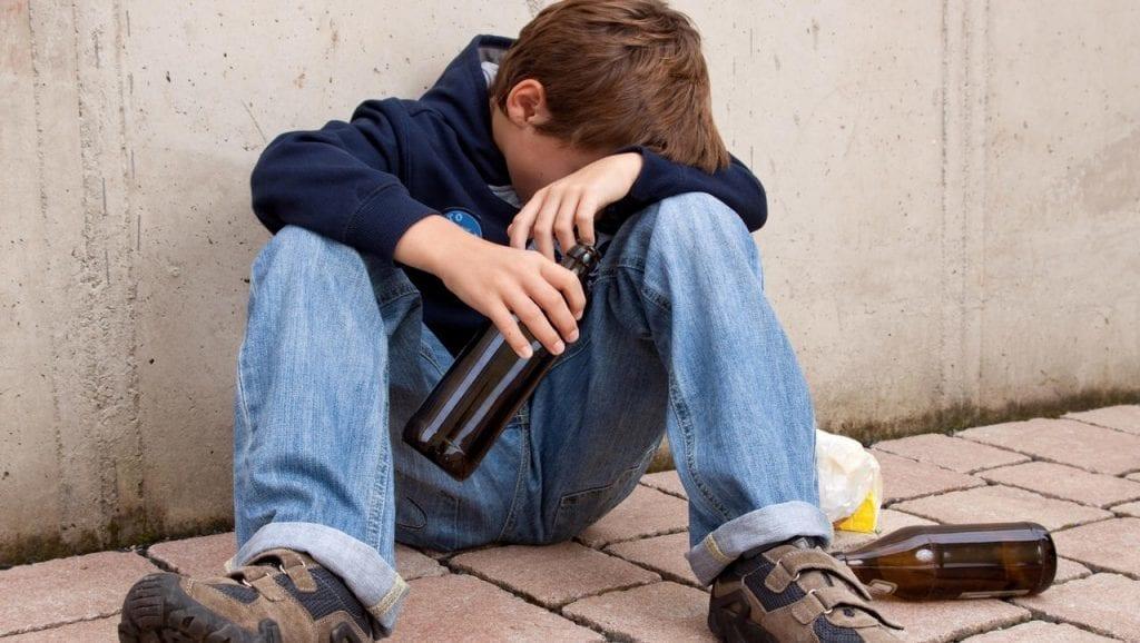 Психологическое сопровождение подростков с аддиктивным поведением 1