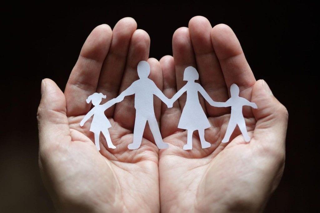 Деструктивная семья 8