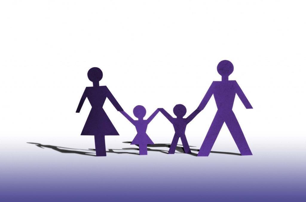 Деструктивная семья 1