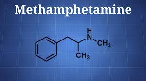Лечение метамфетаминовой зависимости 1
