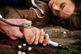 Что делать, если наркоман отказался лечиться? 2