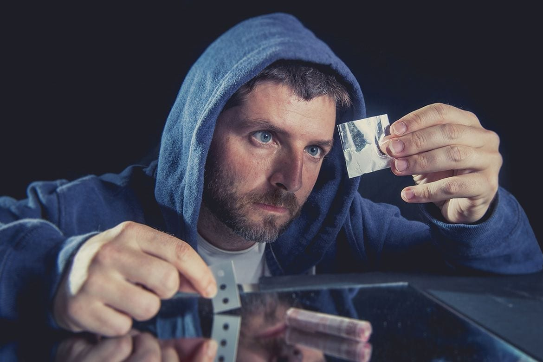 Как спасти наркомана 6