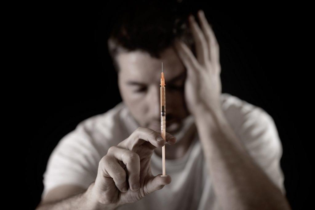 Что делать, если наркоман отказался лечиться? 3