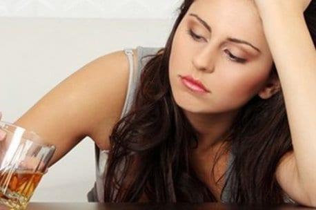 Лечение женского алкоголизма 2
