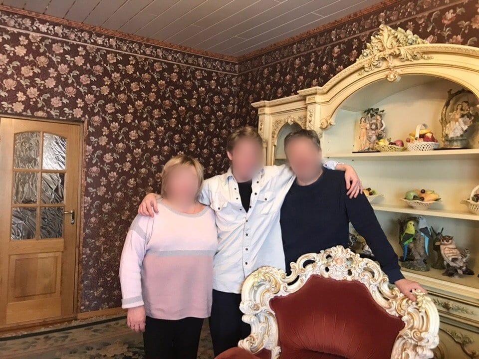 Отзыв родителей Кирилла о Центре реабилитации (Выписка Кирилла) 39
