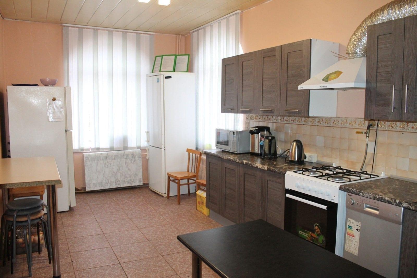 Реабилитационный центр в Москве 4