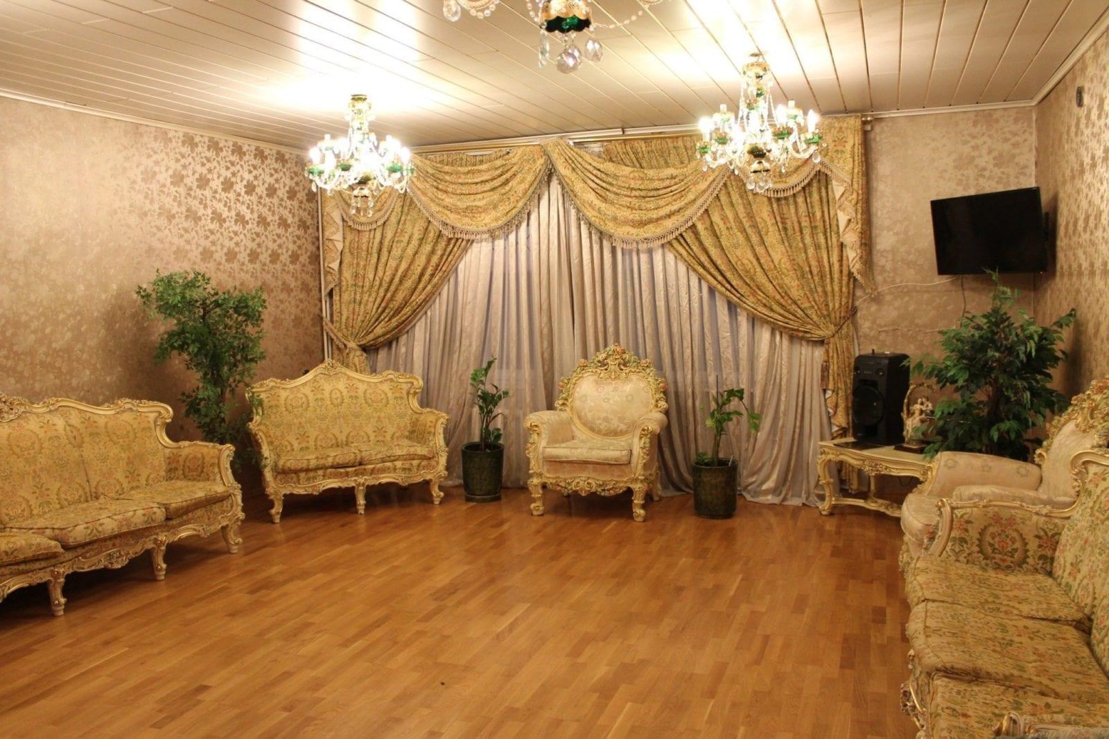 Реабилитационный центр в Москве 9