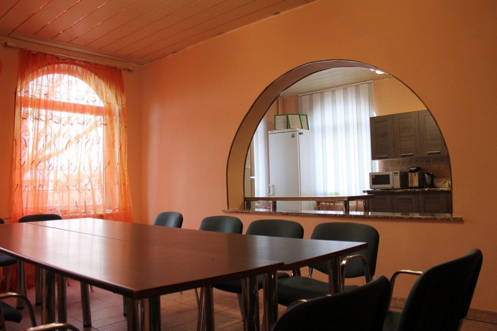 Реабилитационный центр для наркозависимых в Москве 5