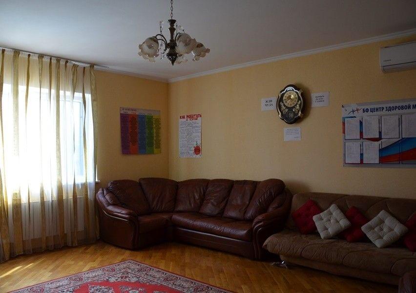 Реабилитационный центр в Краснодаре 31