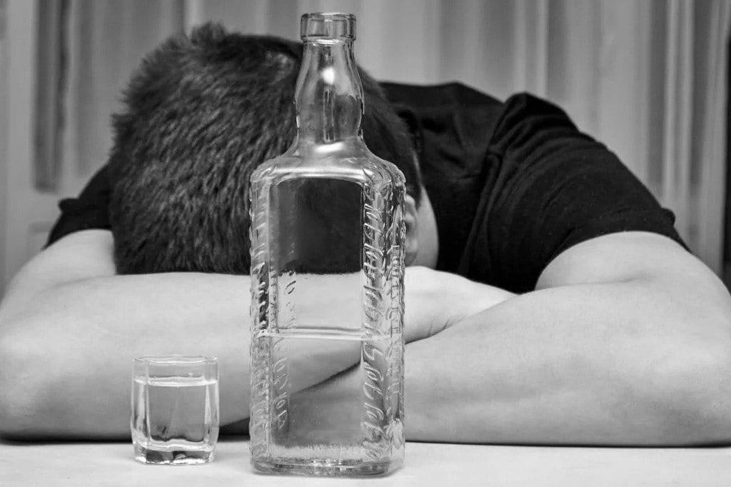Лечение алкоголизма на дому 8