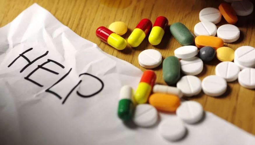 Лечение метадоновой зависимости 1