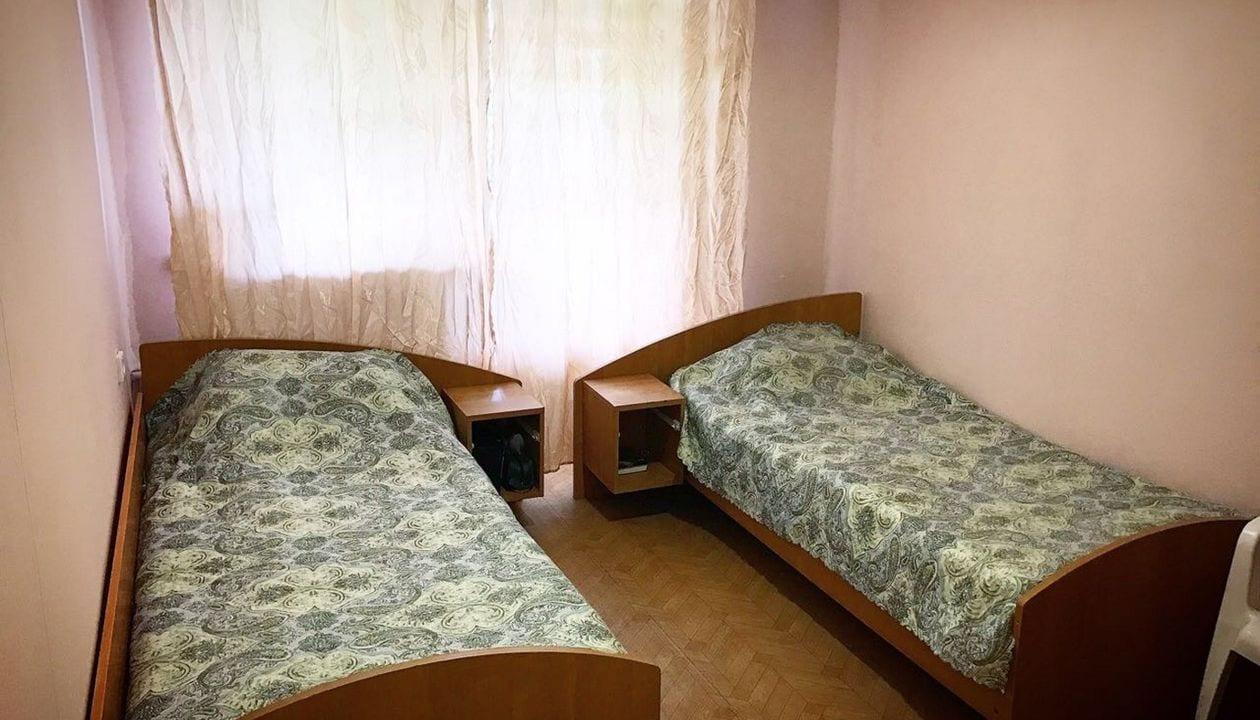 Реабилитационный центр в Воронеже