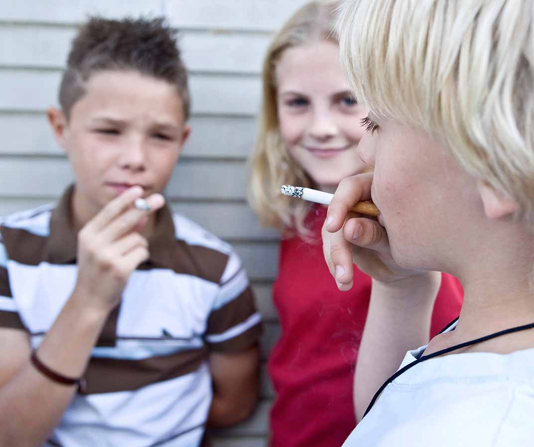 Наркомания и алкоголизм подростков 4