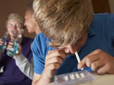 Лечение наркозависимости подростков 1