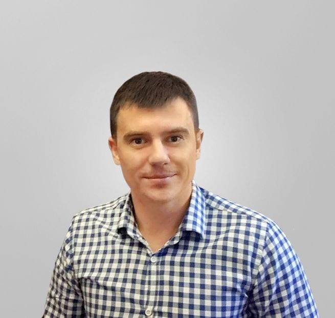 Чичерин Максим Александрович 13