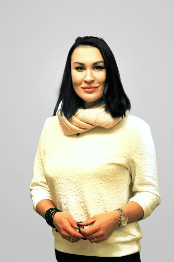 Дурченкова Наталья Андреевна 13
