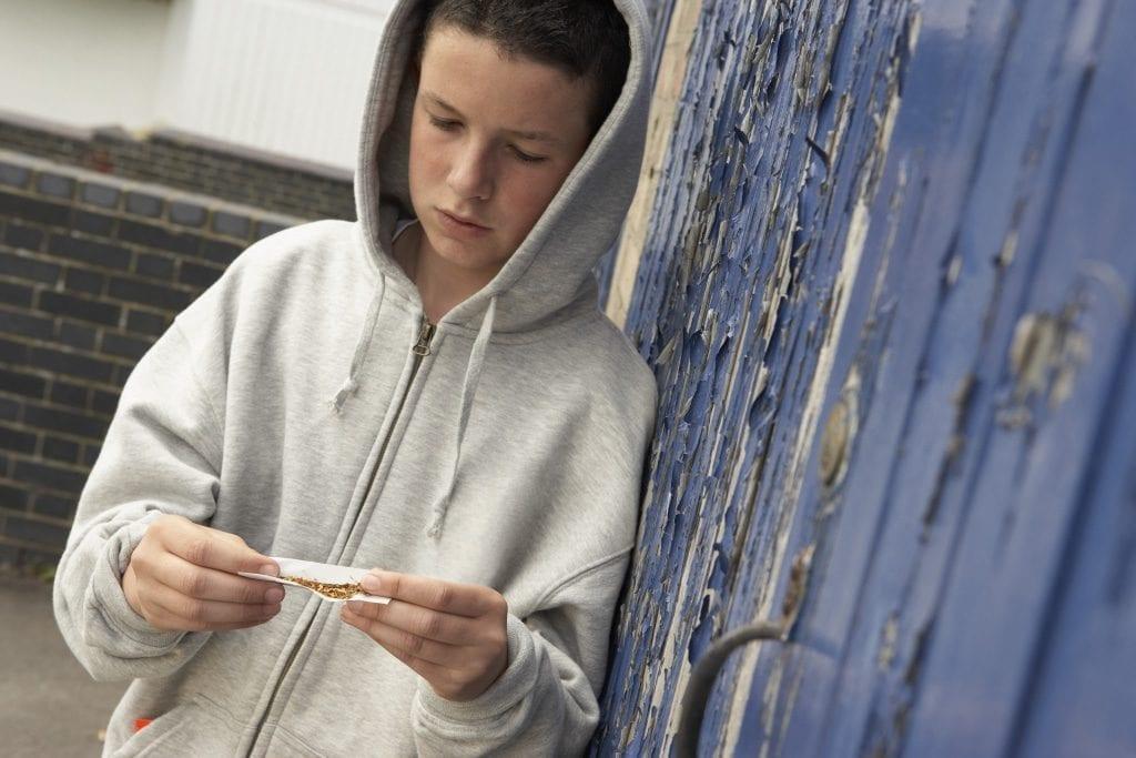 Лечение наркозависимости подростков 4