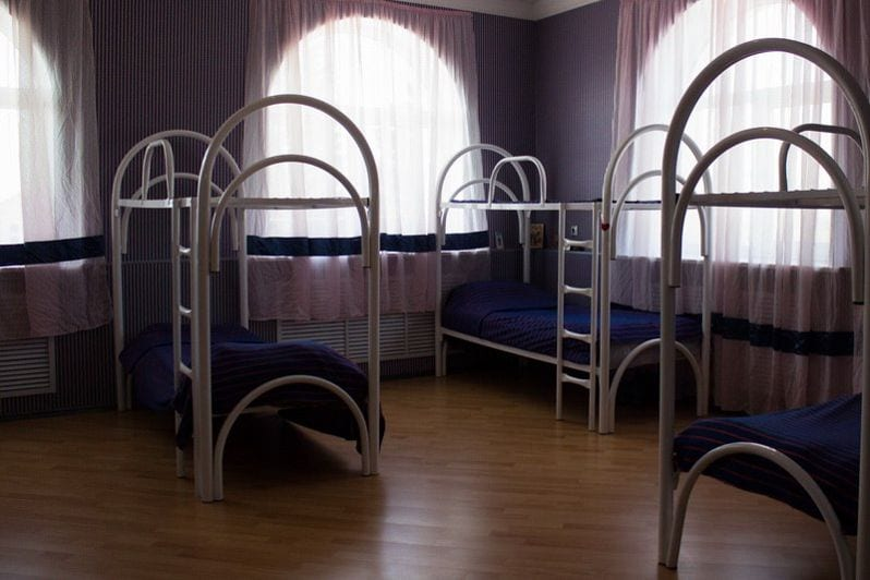 Реабилитационный центр в Нижнем Новгороде 4