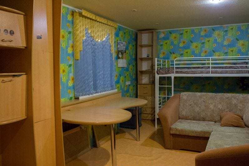 Реабилитационный центр в Нижнем Новгороде 2