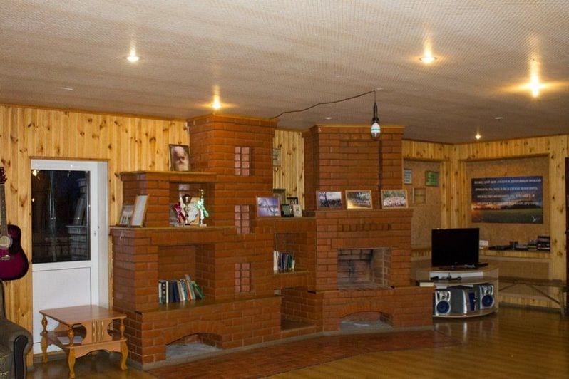 Реабилитационный центр в Нижнем Новгороде 1