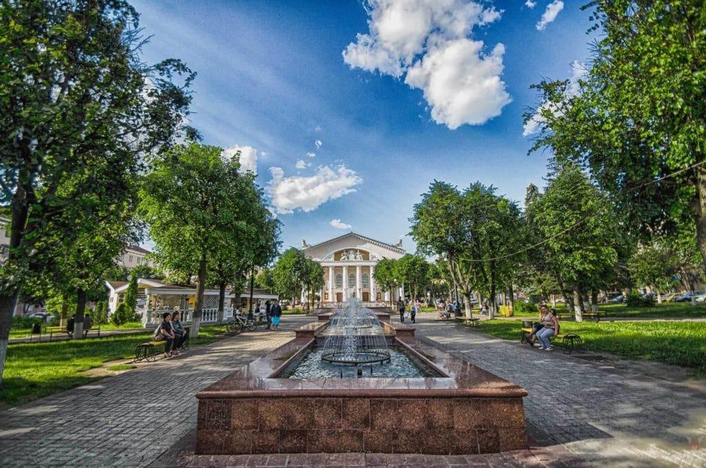Реабилитационный центр в Калуге 80