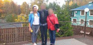 Отзыв родителей Кирилла о Центре реабилитации (Выписка Кирилла) 2
