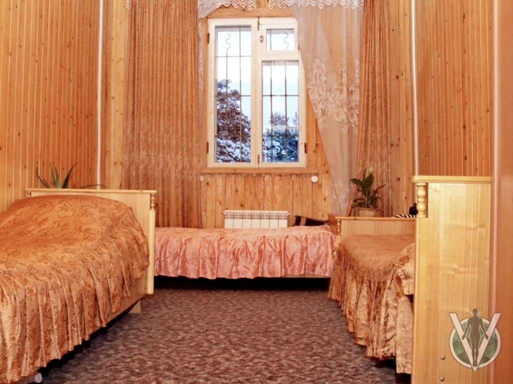 Реабилитационный центр в Красноярске 9