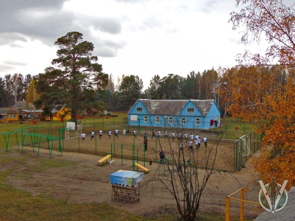 Реабилитационный центр в Красноярске 8