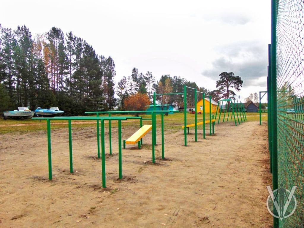 Реабилитационный центр в Красноярске 1