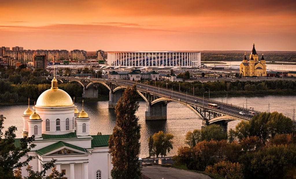 Реабилитационный центр в Нижнем Новгороде 10