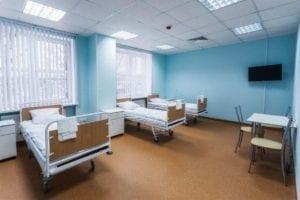 Наркологическая клиника в Апрелевке 1