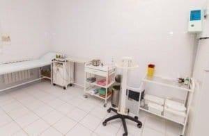 Наркологическая клиника в Видном 2