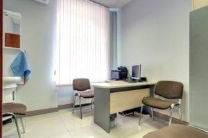 Наркологическая клиника в Видном 4