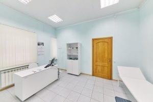 Наркологическая клиника в Домодедово 1