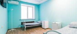 Наркологическая клиника в Ногинске 2