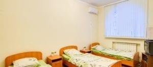 Наркологическая клиника в Пушкино 4