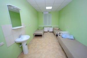 Наркологическая клиника в Сергиев Посаде 4