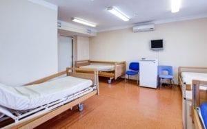 Наркологическая клиника в Сергиев Посаде 2