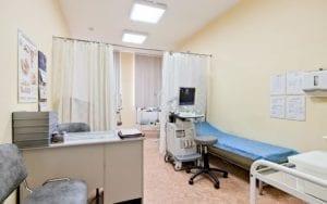 Наркологическая клиника в Сергиев Посаде 1