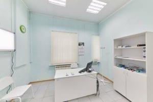 Наркологическая клиника в Троицке 1