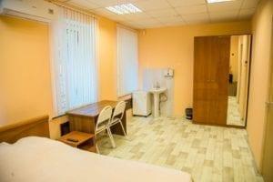 Наркологическая клиника в Троицке 2