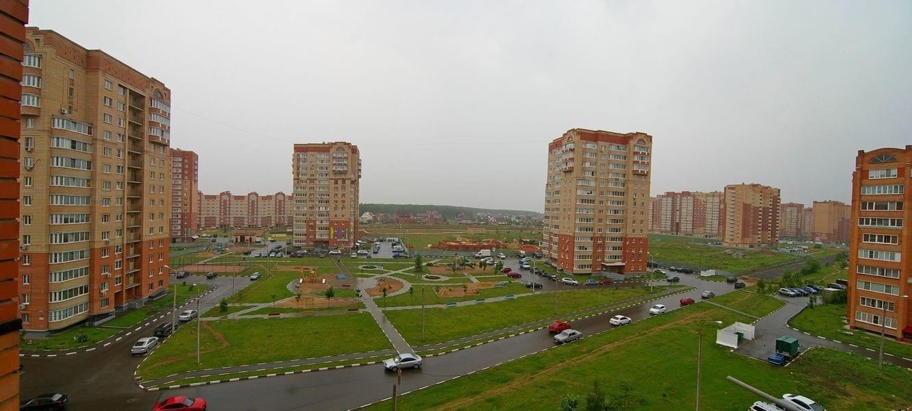 Наркологическая клиника в Домодедово 13