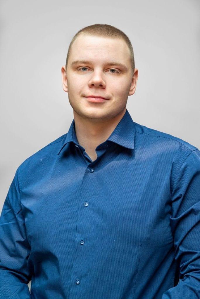 Василий Владимирович Трегубов 9