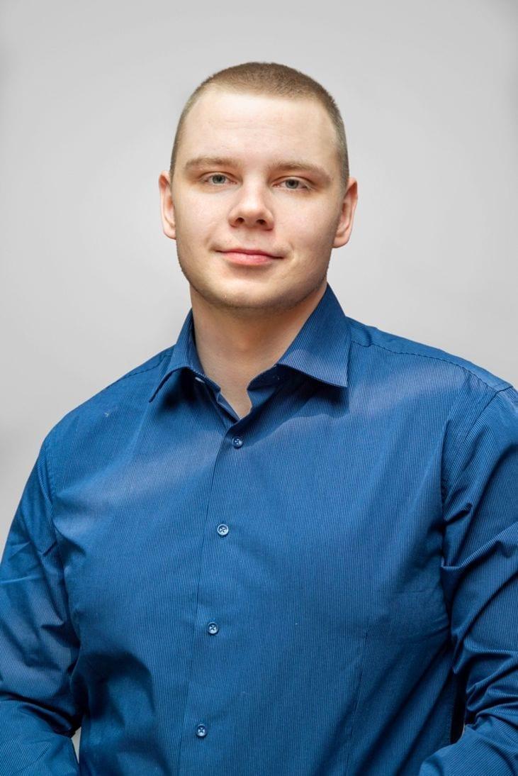 Василий Владимирович Трегубов 7