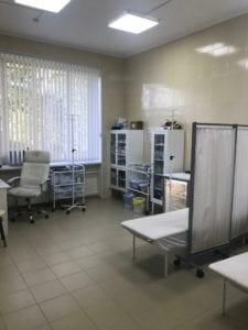 Наркологическая клиника в Жуковском 1