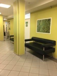 Наркологическая клиника в Королеве 1