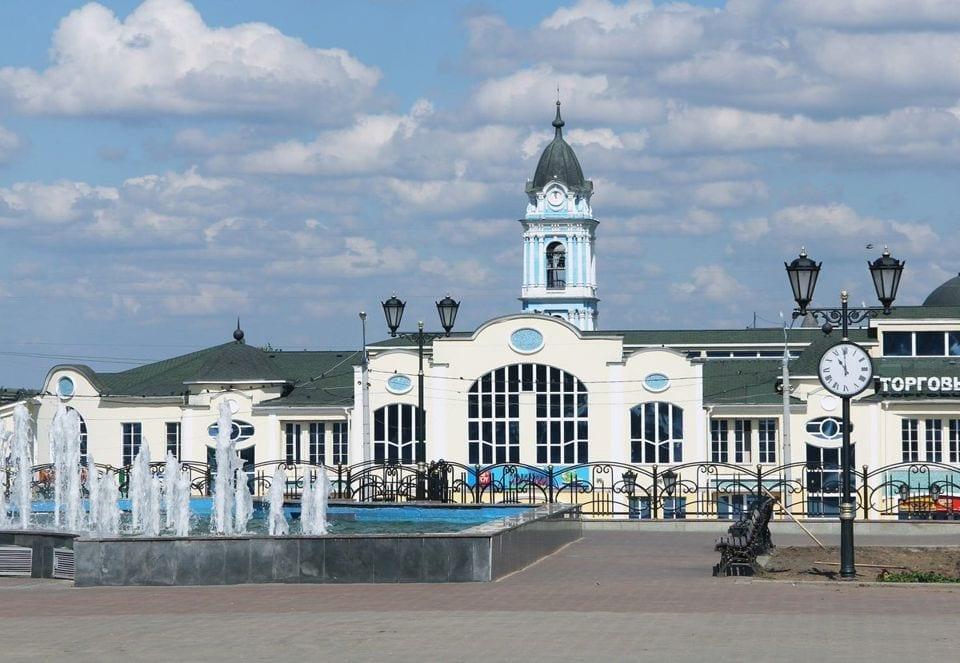 Реабилитационный центр в Ногинске 25