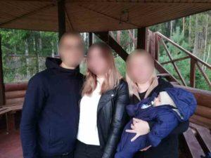 Отзыв родных Ивана о центре реабилитации 1