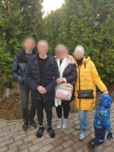 Отзыв родных Игоря о прохождении реабилитации 3